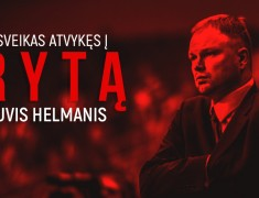 Welcome Uvis bcvilnius header