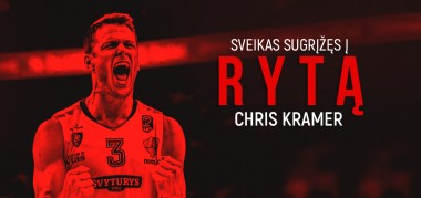 Welcome bcvilnius header