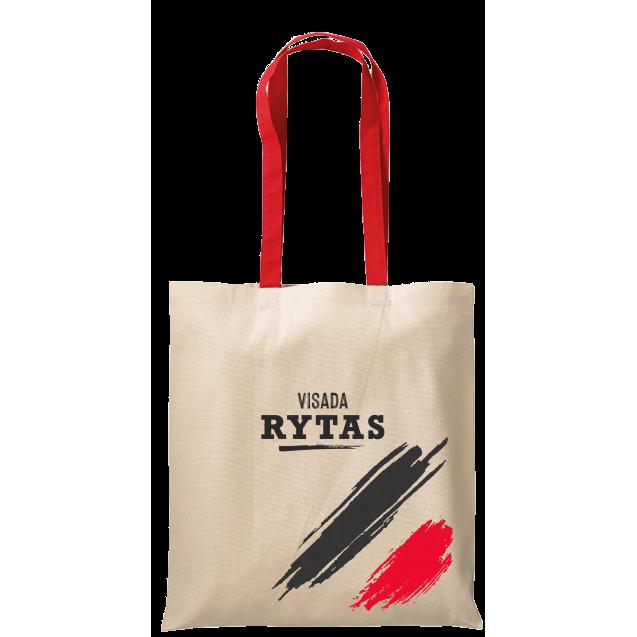 """Pirkinių krepšys """"Visada Rytas"""", šviesus"""