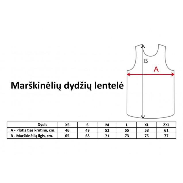 Originalūs Arno Butkevičiaus  2020-21 sezono marškinėliai