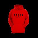"""Džemperis """"Rytas basketball"""", raudonas"""