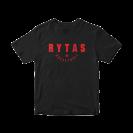 """Marškinėliai """"Rytas Basketball"""", juodi"""